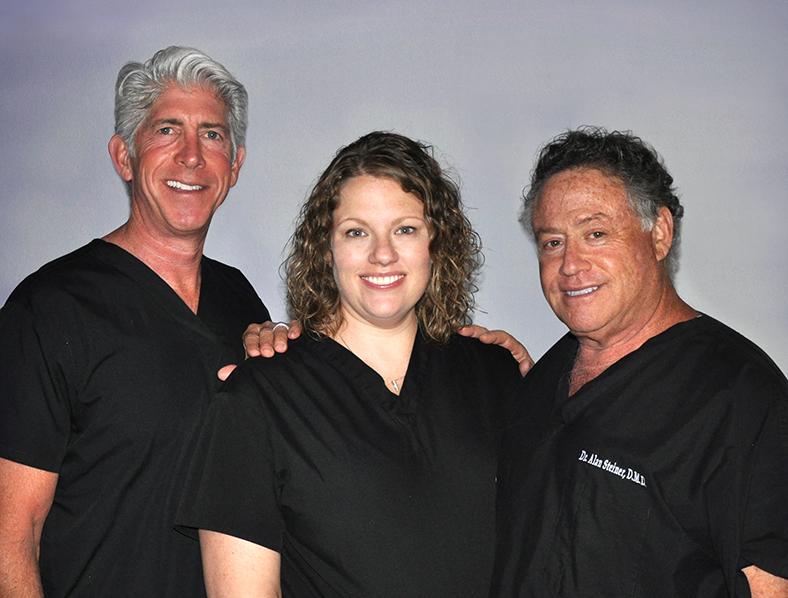 Drs. Fine, Kwiatkowski & Steiner